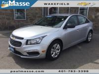 Paul Masse Chevrolet South is pleased to be currently