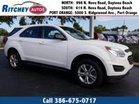 LOW MILEAGE 2016 CHEVY EQUINOX LS 2WD**CLEAN CAR