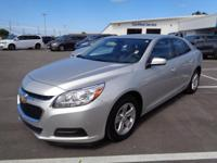 Options:  2016 Chevrolet Malibu Limited Lt|Lt|Lt 4Dr