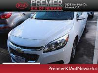Check out this gently-used 2016 Chevrolet Malibu
