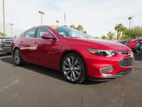 Check out this 2016 Chevrolet Malibu Premier. Its