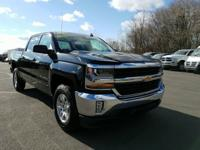 Look at this 2016 Chevrolet Silverado 1500 LT. Its