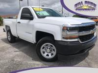 Recent Arrival! CARFAX One-Owner. This 2016 Chevrolet