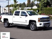 Check out this gently-drive 2016 Chevrolet Silverado