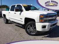 CARFAX One-Owner. This fully loaded 2016 Chevrolet