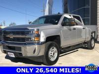 ONE OWNER, CLEAN CARFAX, LOCAL TRADE, 4WD, BLUETOOTH,