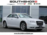 CARFAX One-Owner. Clean CARFAX. 2016 Chrysler 300C
