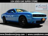 LHM Chrysler Dodge Jeep Ram has a wide selection of