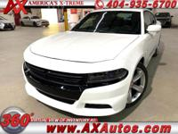 CLICK HERE TO WATCH LIVE VIDEO OF 2016 DODGE CHARGER!