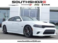 New Price! CARFAX One-Owner. 2016 Dodge Charger R/T