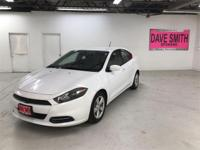 Priced below KBB Fair Purchase Price! Dave Smith Nissan