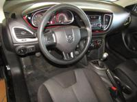 Options:  2016 Dodge Dart Se|One Owner; **Local Trade