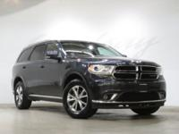 Granite Crystal Metallic Clearcoat 2016 Dodge Durango