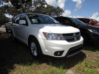 2016 Dodge Journey SXT SUV ** Automatic Trans ** Deluxe