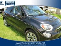 Homestead Hyundai is pleased to be currently offering
