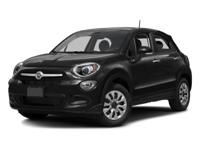 This 2016 FIAT 500X Trekking is offered to you for sale
