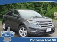 CarFax One Owner! Low miles for a 2016! Multi-Point