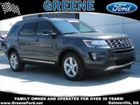 -Priced below the market average!- This Ford Explorer