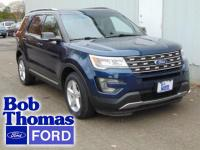 Bob Thomas Ford... Where Your Friends & Neighbors Buy