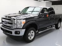 2016 Ford F-250 with FX4 Off-Road Package,6.2L V8 EFI