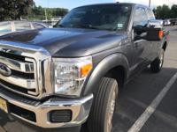 This outstanding example of a 2016 Ford Super Duty