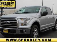 Spring Savings!! Very nice F150! Low miles at a great