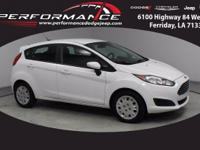 WE DELIVER!, One Owner, Clean Carfax.White 2016 Ford