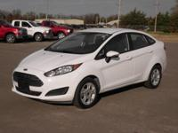 Looking for a clean, well-cared for 2016 Ford Fiesta?