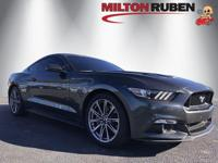 This 2016 Ford Mustang 2dr 2dr Fastback GT Premium