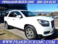 Joe Ferguson Buick-GMC is pleased to be currently