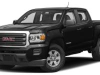 Options:  2016 Gmc Canyon Base|Miles: 474045Color: