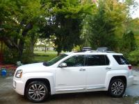 2016 GMC Terrain Denali 3.6L SUV. Like New 2016 GMC