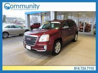 Options:  2016 Gmc Terrain Slt|Gmc Terrain 2016 Slt-1
