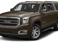 Check out this gently-used 2016 GMC Yukon XL we