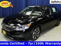 Smart Buy! Don't forfeit your Warranty! Buy Honda