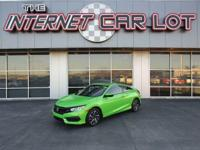 Check out this very nice 2016 Honda Civic LX-P! This