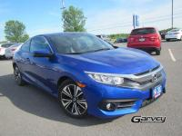 Offered in the EX-T trim package this Honda Civic comes
