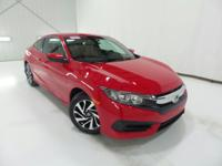 UNDER 7K MILES! Honda Certified Pre-Owned! 7 year /