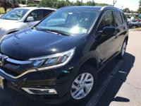 Check out this gently-used 2016 Honda CR-V we recently