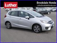HONDA CERTIFIED 7year/100,000 mile warranty!!! CARFAX