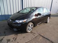 This 2016 Honda Fit EX is offered to you for sale by