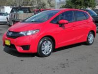 This 2016 Honda Fit LX is proudly offered by Kendall