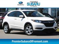 Options:  2016 Honda Hr-V Lx 4D Sport Utility|4