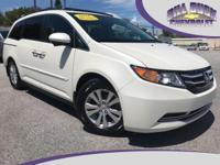 Recent Arrival! CARFAX One-Owner. This 2016 Honda