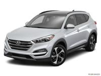 Don't miss out on this 2016 Hyundai Tucson Limited! It