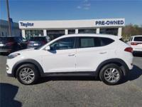 PREMIUM KEY FEATURES ON THIS 2016 Hyundai Tucson