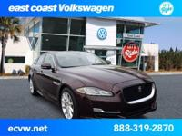 2016 Jaguar XJ R-Sport **LOCAL TRADE**, **BLUETOOTH**,