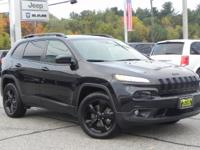 **** LOW MILES V6 POWERED 4X4 **** This 2016 Jeep