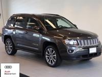 This outstanding example of a 2016 Jeep Compass High