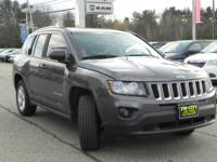 *** JEEP QUALITY 4X4 GREAT VALUE *** This 2016 Jeep